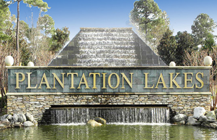 Plantation Lakes Real Estate